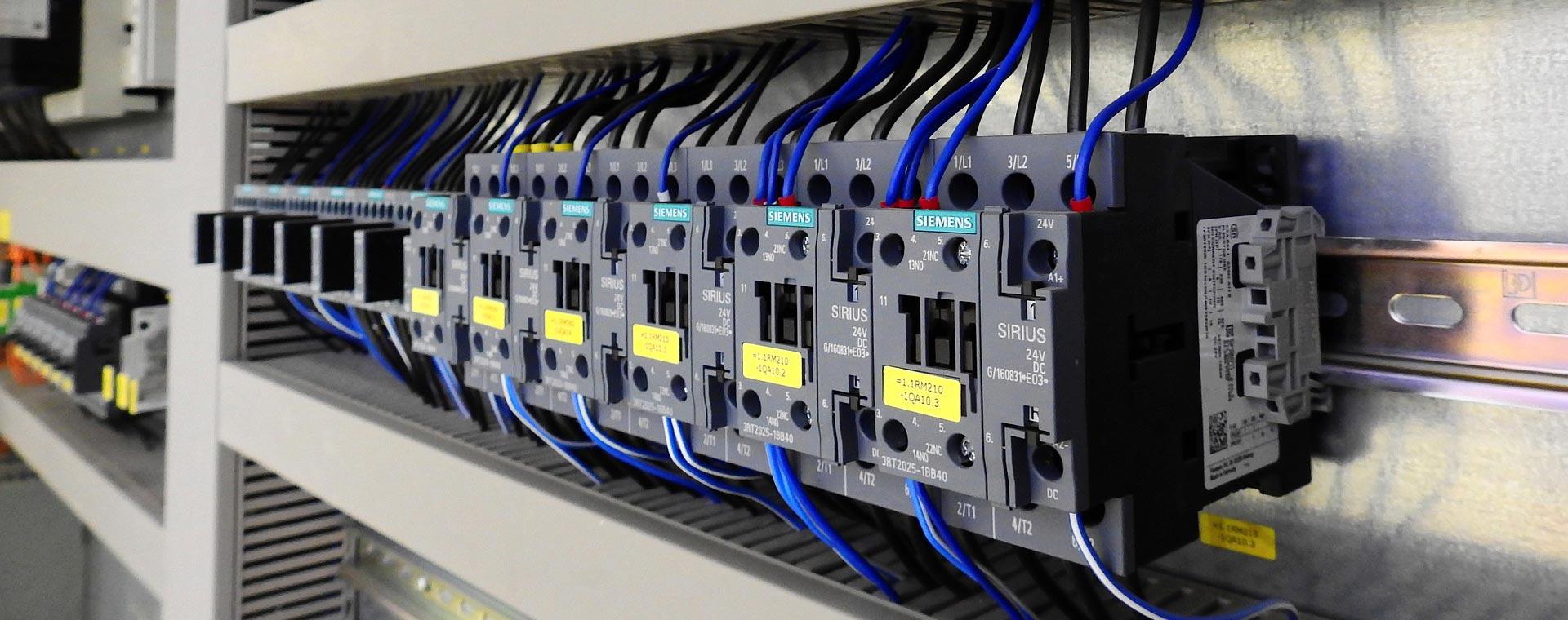 Elektroinstallation, Steuerungstechnik, PV-Anlagen, Sonnenschutz
