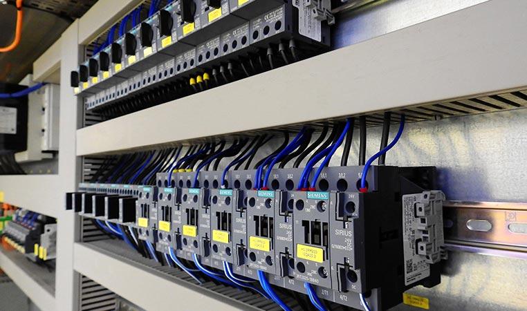 Elektroinstallationen vom Profi